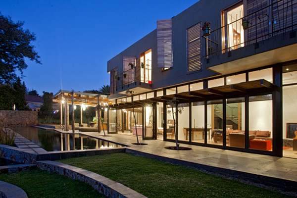 house altman maasdorp