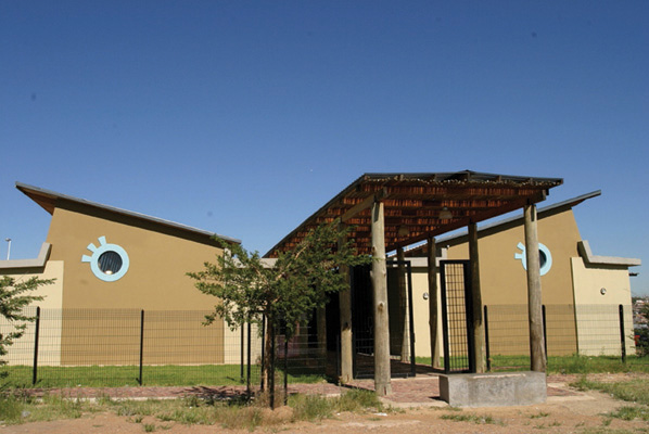 tembisa community library